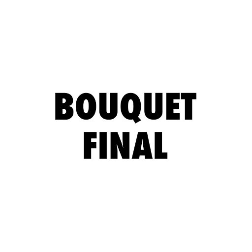 Yelle альбом Bouquet final