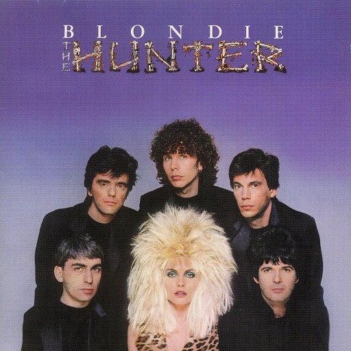 Blondie альбом The Hunter