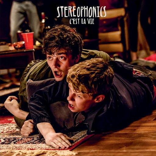 Stereophonics альбом C'est la Vie
