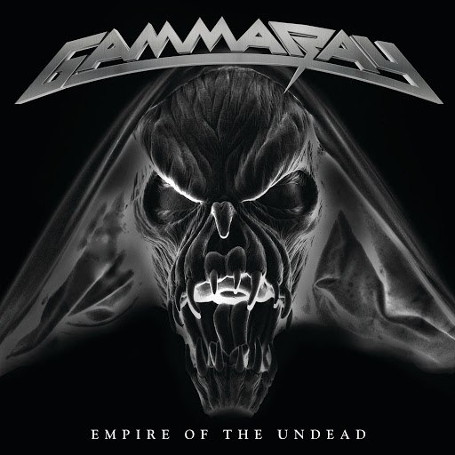 Gamma Ray альбом Empire Of The Undead