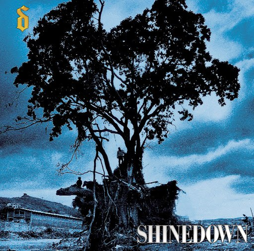Shinedown альбом Leave A Whisper