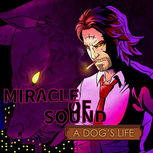 Miracle of Sound альбом A Dog's Life