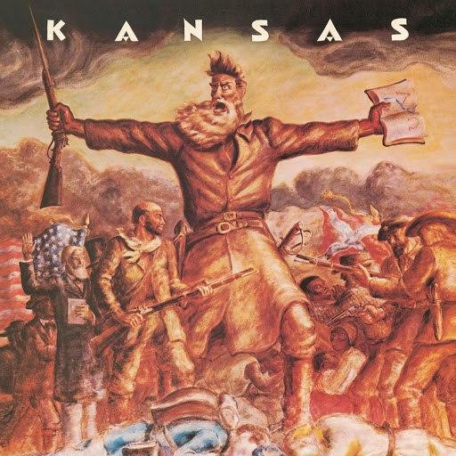 Kansas альбом Kansas