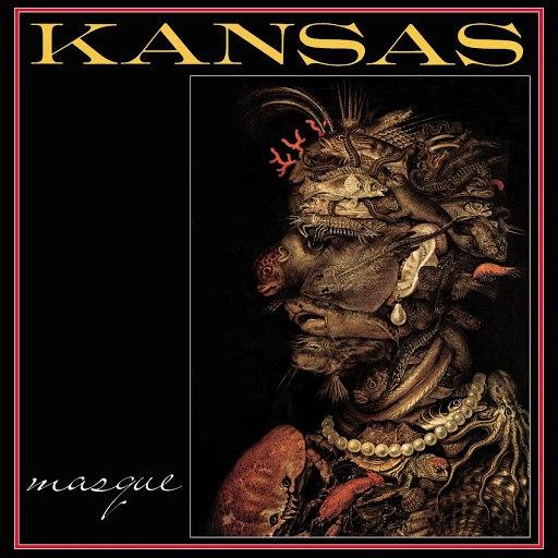 Kansas альбом Masque