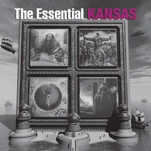 Kansas альбом The Essential Kansas