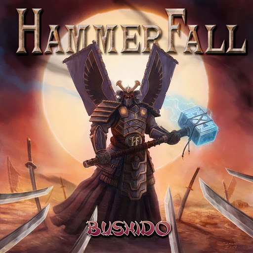 hammerfall heros return mp3 download