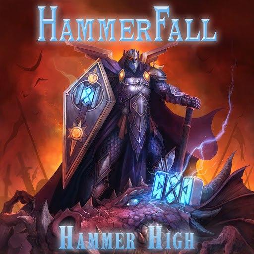 HammerFall альбом Hammer High