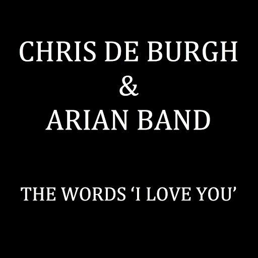 Chris de Burgh альбом The Words 'I Love You' (Radio Edit)