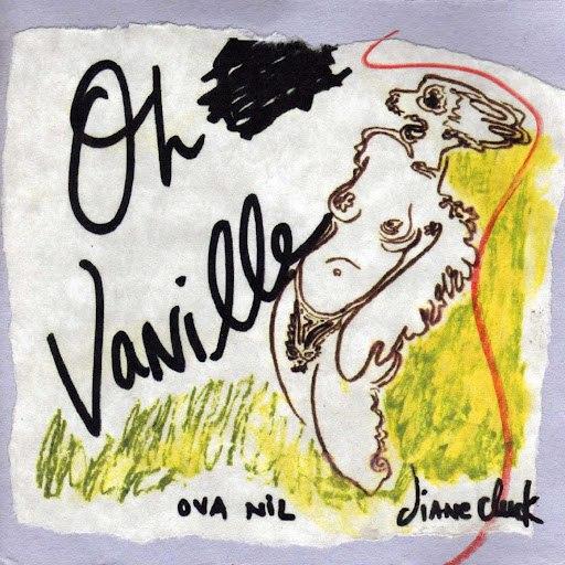 Diane Cluck альбом Oh Vanille / Ova Nil