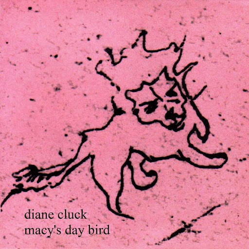 Diane Cluck альбом Macy's Day Bird