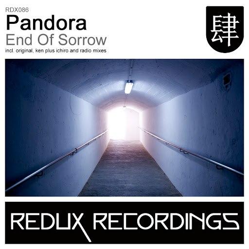 Pandora альбом End Of Sorrow