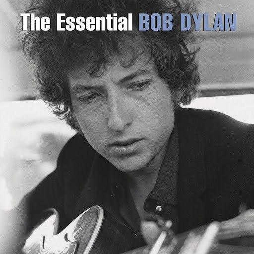 Bob Dylan альбом The Essential (2014 Revised)