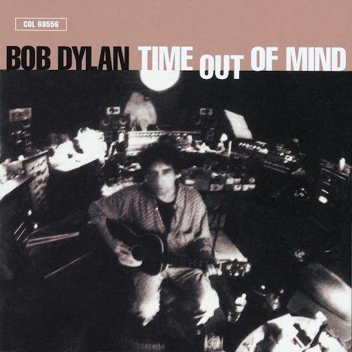 Bob Dylan альбом Time Out Of Mind