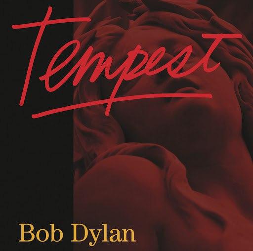 Bob Dylan альбом Tempest