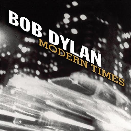 Bob Dylan альбом Modern Times