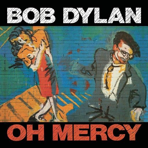 Bob Dylan альбом Oh Mercy