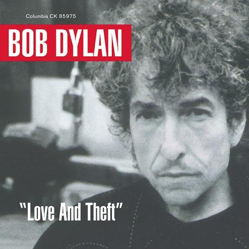 Bob Dylan альбом Love And Theft
