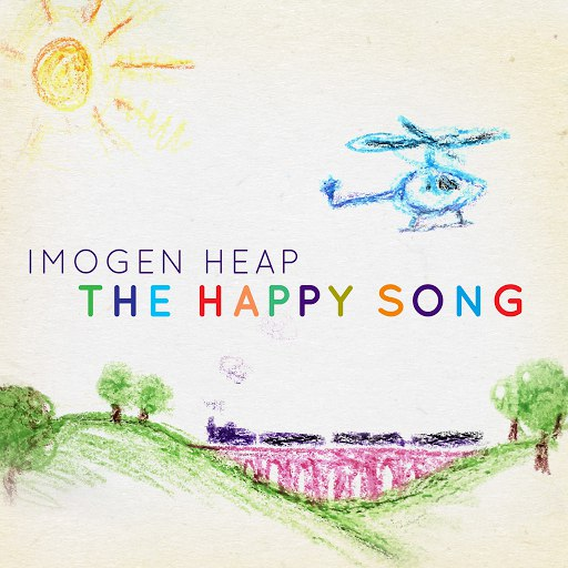 Imogen Heap альбом The Happy Song