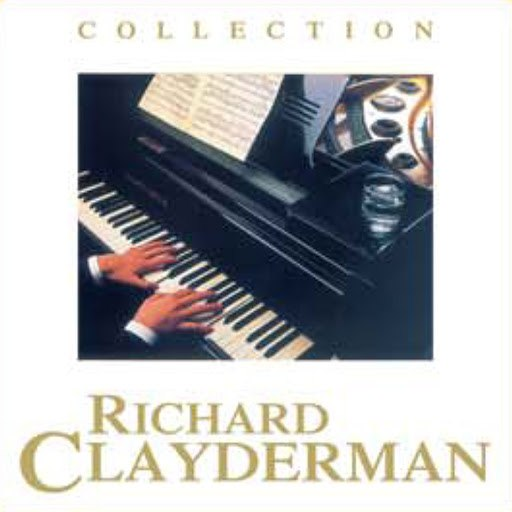 Richard Clayderman альбом Collection