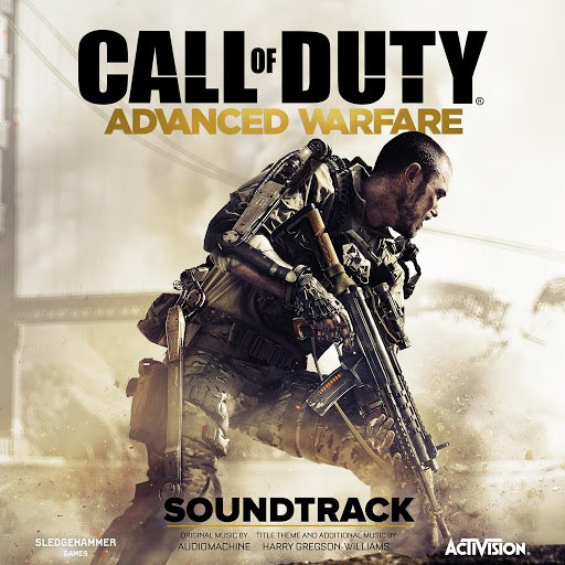 Audiomachine альбом Call of Duty: Advanced Warfare