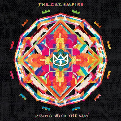 The Cat Empire альбом Rising With the Sun