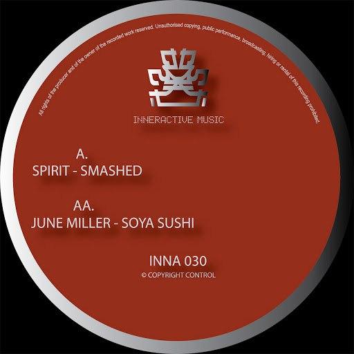 June Miller альбом Smashed / Soya Sushi