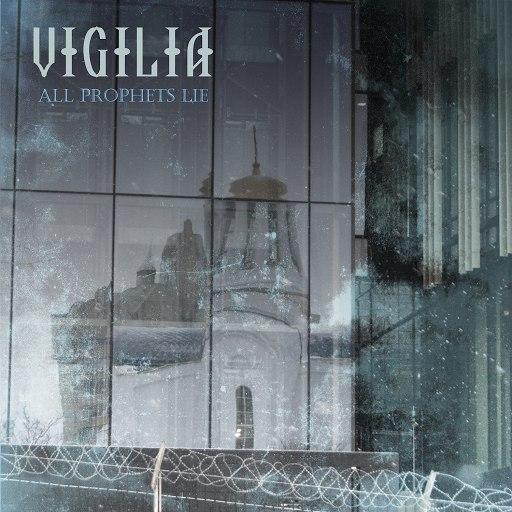 Otto Dix альбом All Prophets Lie
