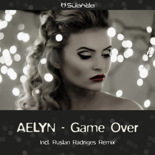 Aelyn альбом Game Over