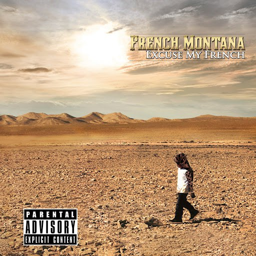 French Montana альбом Excuse My French (Deluxe)