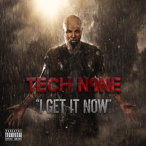 Tech N9ne альбом I Get It Now
