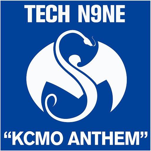 Tech N9ne альбом KCMO Anthem