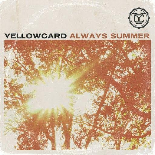 Yellowcard альбом Always Summer