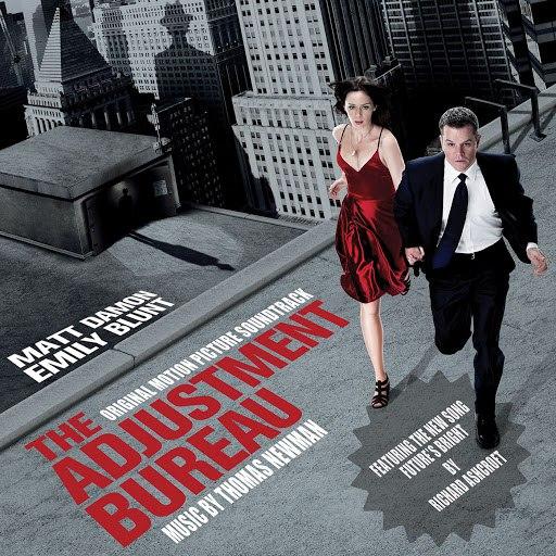 Thomas Newman альбом Original Motion Picture Soundtrack The Adjustment Bureau