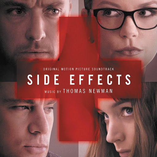 Thomas Newman альбом Side Effects (Original Motion Picture Soundtrack)