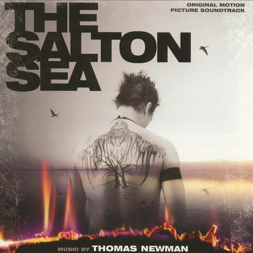 Thomas Newman альбом The Salton Sea (Original Motion Picture Soundtrack)
