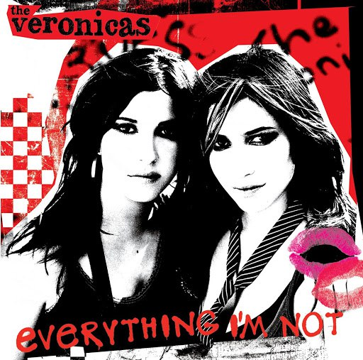 The Veronicas альбом Everything I'm Not [DJ Version] (DMD Maxi)