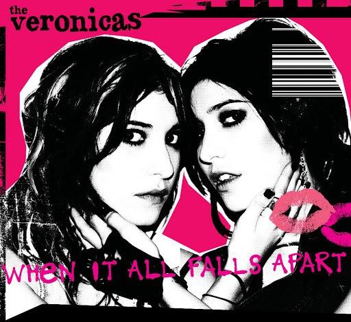 The Veronicas альбом When It All Falls Apart (Australian Maxi Single)