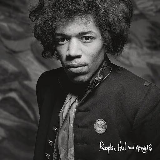 Jimi Hendrix альбом People, Hell and Angels