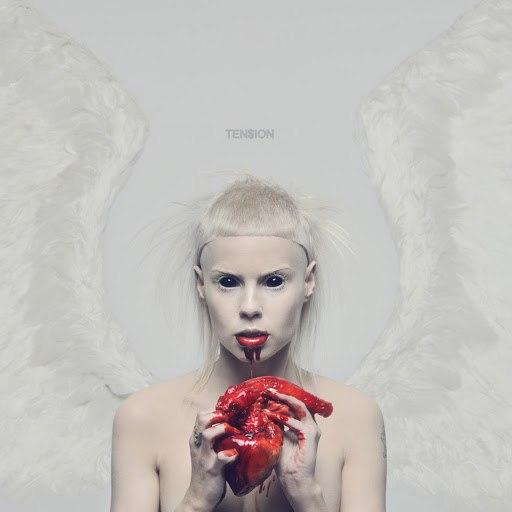 Die Antwoord альбом TEN$ION