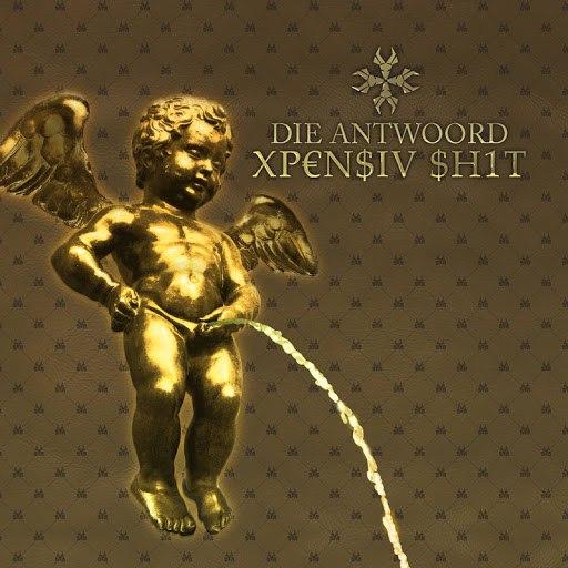 Die Antwoord альбом XP€N$IV $H*T