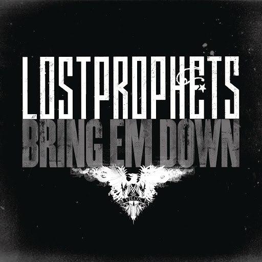 Lostprophets альбом Bring 'Em Down