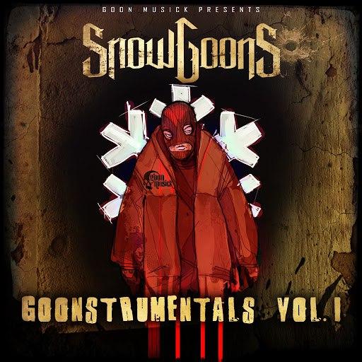 Snowgoons альбом Goonstrumentals Vol. 1