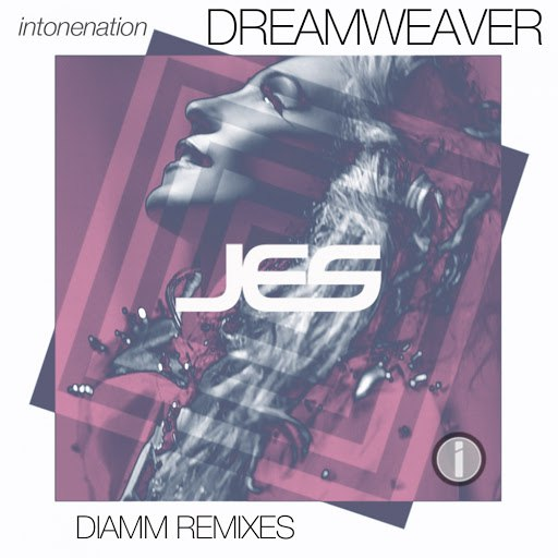 Jes альбом Dreamweaver (DIAMM Remixes)