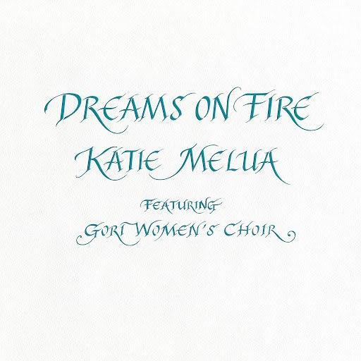 Katie Melua альбом Dreams on Fire