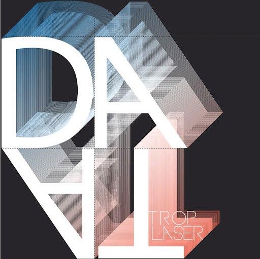 data альбом Trop Laser
