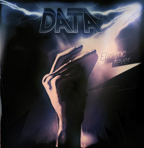 data альбом Electric Fever - EP
