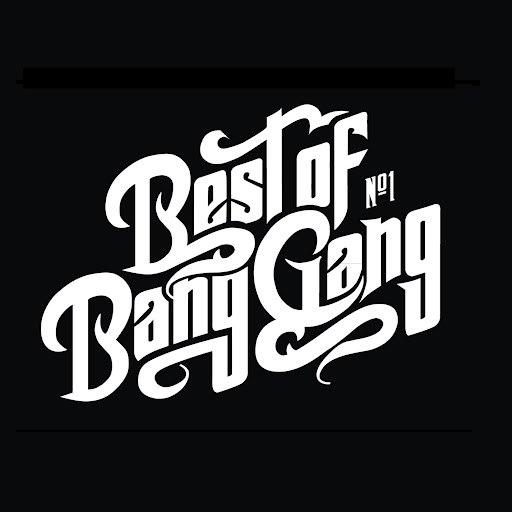 Bang Gang альбом Best of Bang Gang (Special Edition)