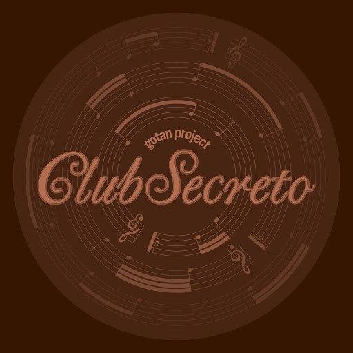 Gotan Project альбом Club Secreto