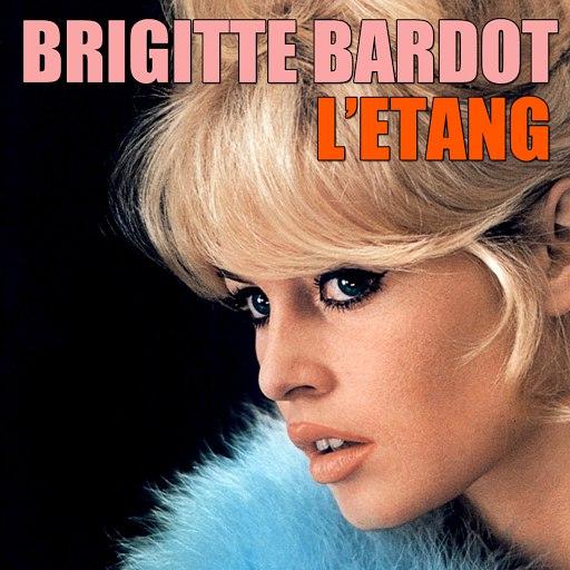 Brigitte Bardot альбом L'etang