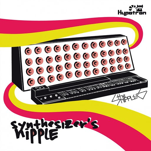 The Snipplers альбом Synthesizer's Nipple